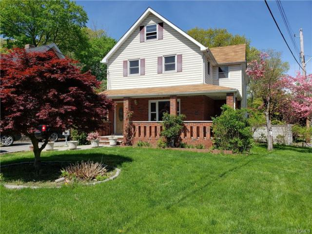 182 Tate Avenue, Buchanan, NY 10511 (MLS #4955514) :: William Raveis Baer & McIntosh