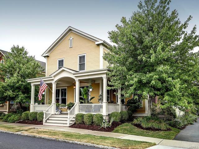 10 Hudson Street, Warwick, NY 10990 (MLS #4955528) :: Mark Boyland Real Estate Team