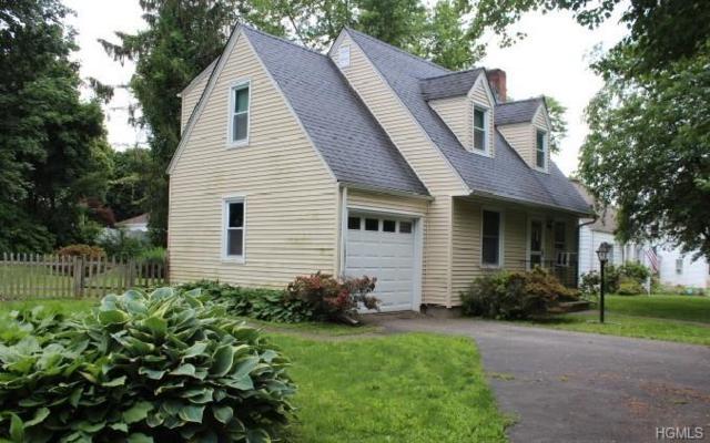 117 Quassaick Avenue, New Windsor, NY 12553 (MLS #4955546) :: William Raveis Legends Realty Group