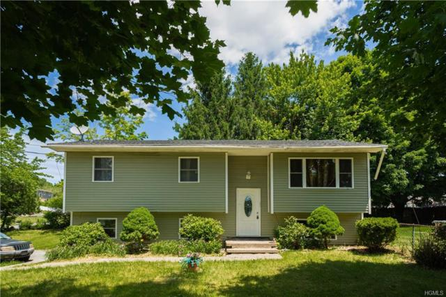 130 Whipple Road, Middletown, NY 10940 (MLS #4955600) :: William Raveis Legends Realty Group