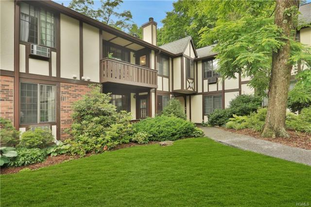 5 Tudor Court #1, Pleasantville, NY 10570 (MLS #4955607) :: William Raveis Baer & McIntosh