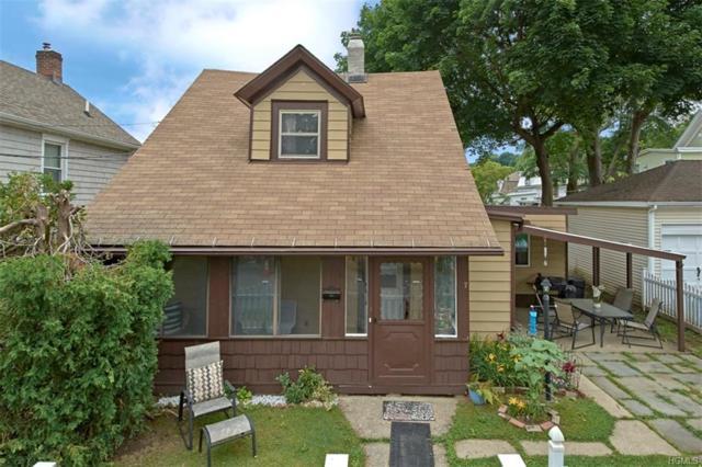 7 Glen Street, Ossining, NY 10562 (MLS #4955615) :: William Raveis Legends Realty Group