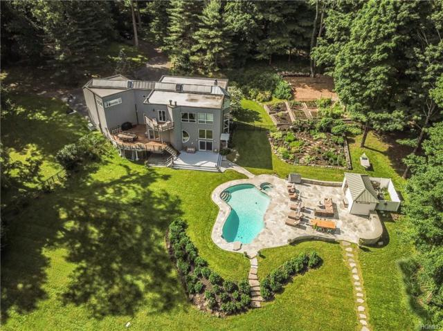 10 Perch Bay Road, Waccabuc, NY 10597 (MLS #4955641) :: William Raveis Legends Realty Group