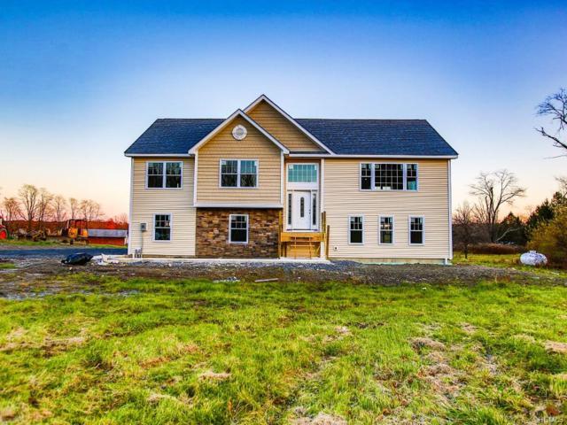 644 Bullville Road, Montgomery, NY 12549 (MLS #4955642) :: William Raveis Baer & McIntosh