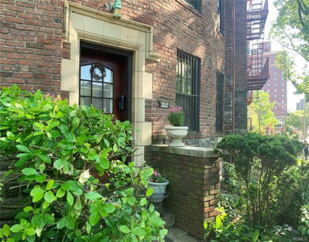 3818 W Johnson Avenue H, Bronx, NY 10463 (MLS #4955704) :: Shares of New York