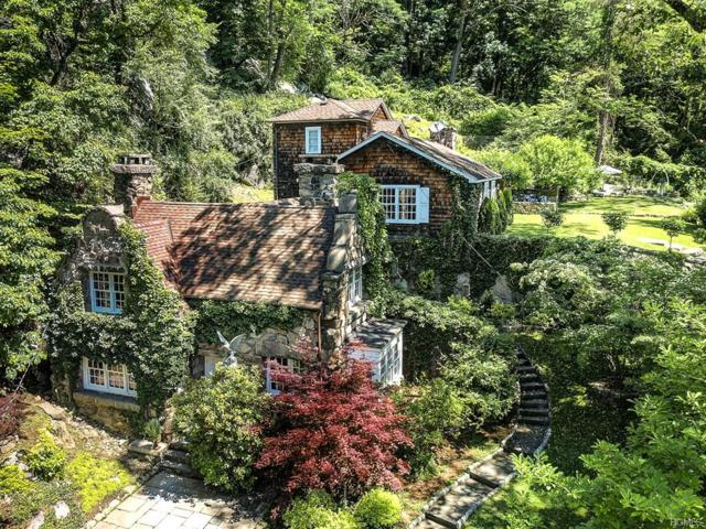 102 Turtle Point Road, Tuxedo Park, NY 10987 (MLS #4955780) :: William Raveis Legends Realty Group