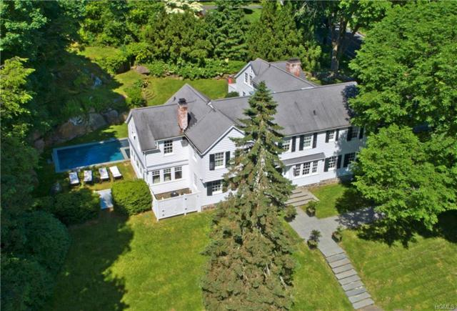 400 N Maple Avenue, Greenwich, CT 06830 (MLS #4955783) :: William Raveis Legends Realty Group