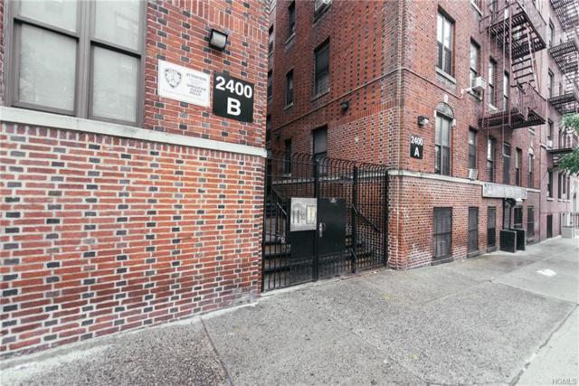 2400 Davidson B21, Bronx, NY 10468 (MLS #4955791) :: Shares of New York