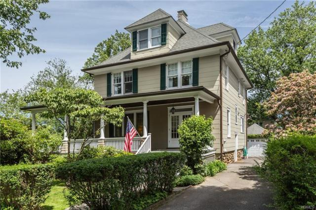 15 Gifford Street, Tuckahoe, NY 10707 (MLS #4955836) :: William Raveis Legends Realty Group