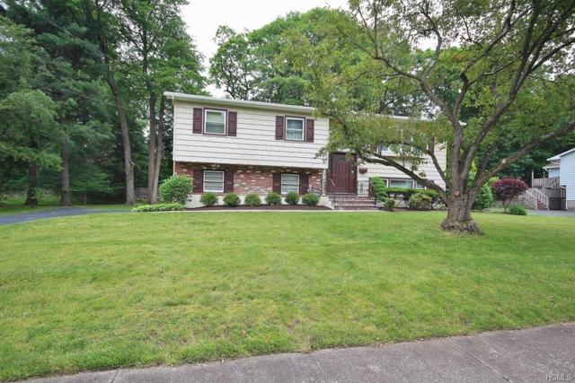 78 Eberling Drive, New City, NY 10956 (MLS #4955925) :: William Raveis Baer & McIntosh