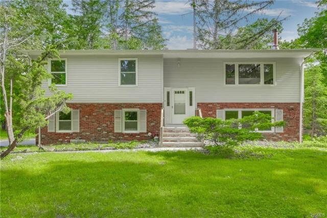 444 Haverstraw Road, Montebello, NY 10901 (MLS #4955928) :: William Raveis Baer & McIntosh
