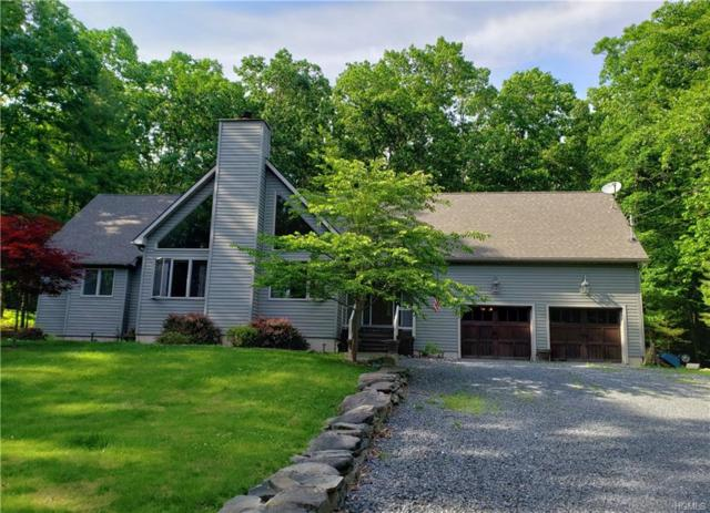 14 Seitz Road, Barryville, NY 12719 (MLS #4955929) :: William Raveis Legends Realty Group