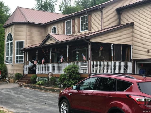699 Budd Road, Woodbourne, NY 12788 (MLS #4955952) :: William Raveis Legends Realty Group