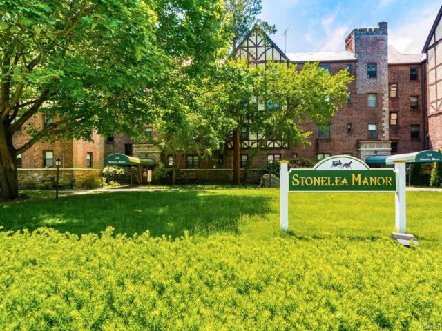 110 Stonelea Place 2B, New Rochelle, NY 10801 (MLS #4955977) :: William Raveis Baer & McIntosh