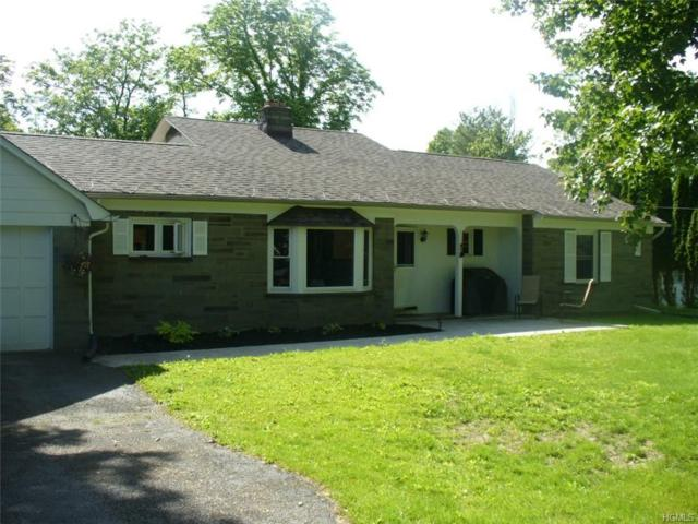 1775 State Route 213, Ulster Park, NY 12487 (MLS #4956011) :: William Raveis Legends Realty Group