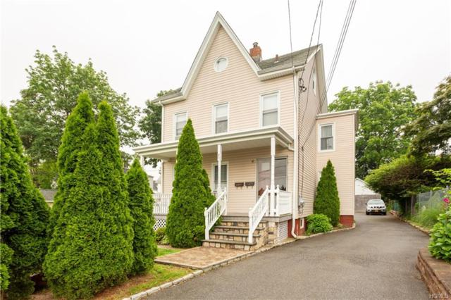 40 Exchange Place, Port Chester, NY 10573 (MLS #4956420) :: William Raveis Legends Realty Group