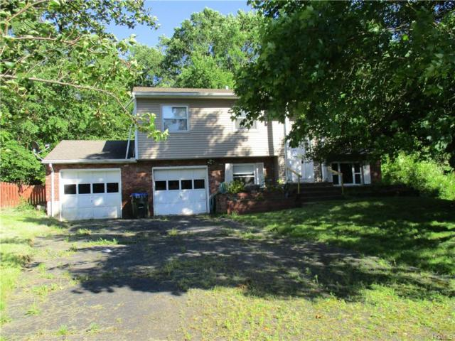 6 Continental Lane, Washingtonville, NY 10992 (MLS #4956426) :: The McGovern Caplicki Team