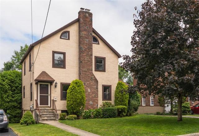 17 Herbert Avenue, White Plains, NY 10606 (MLS #4956487) :: William Raveis Baer & McIntosh