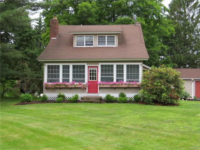 579 Lakeside Road, Newburgh, NY 12550 (MLS #4956561) :: William Raveis Legends Realty Group