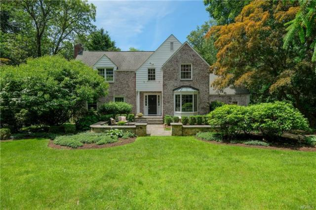24 Ludlow Drive, Chappaqua, NY 10514 (MLS #4956619) :: William Raveis Legends Realty Group