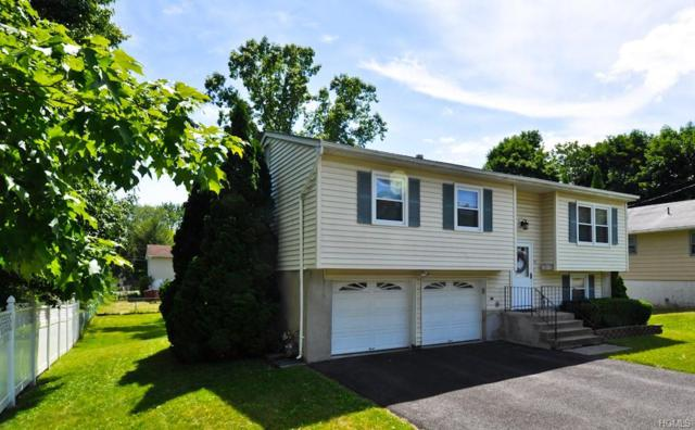 10 Talcott Place, Middletown, NY 10940 (MLS #4956655) :: Biagini Realty