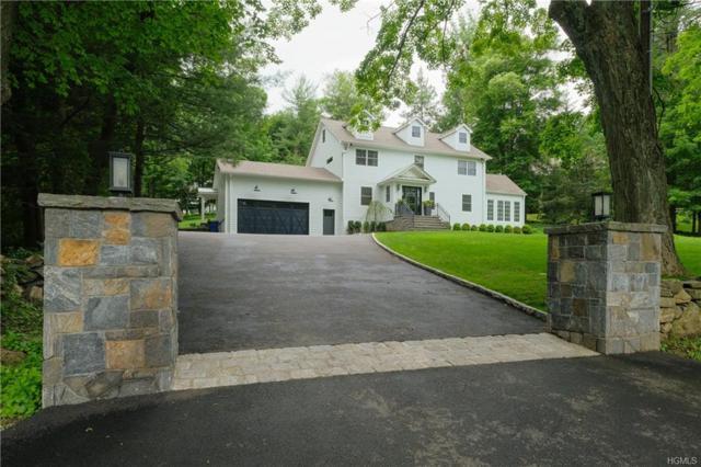 49 Old Roaring Brook Road, Mount Kisco, NY 10549 (MLS #4956676) :: William Raveis Legends Realty Group