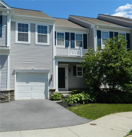 2 Bainbridge Place #1303, Newburgh, NY 12550 (MLS #4956752) :: The McGovern Caplicki Team