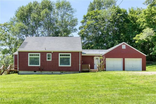2 Spring Hill Road, North Salem, NY 10560 (MLS #4956853) :: Mark Boyland Real Estate Team