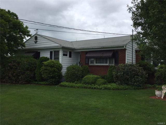 1132 Pulaski Highway, Goshen, NY 10924 (MLS #4957097) :: William Raveis Baer & McIntosh