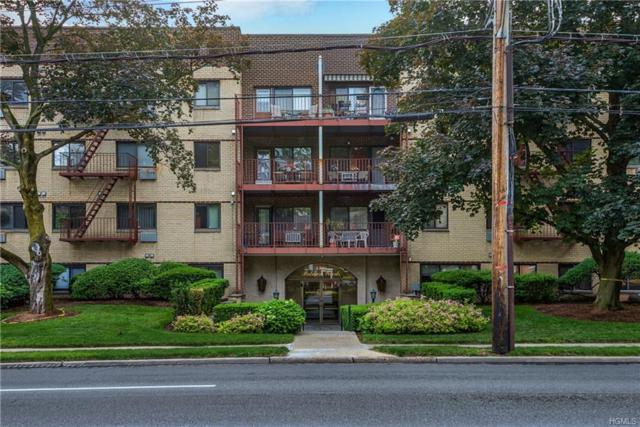 2201 Palmer Avenue 4L, New Rochelle, NY 10801 (MLS #4957118) :: Shares of New York