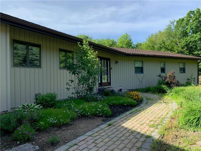 137 Highview Terrace, Bloomingburg, NY 12721 (MLS #4957145) :: William Raveis Legends Realty Group