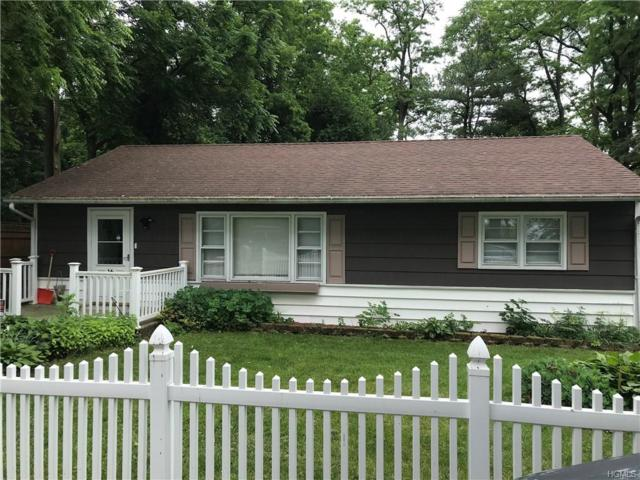 16 Bradford Terrace, New Windsor, NY 12553 (MLS #4957167) :: William Raveis Legends Realty Group