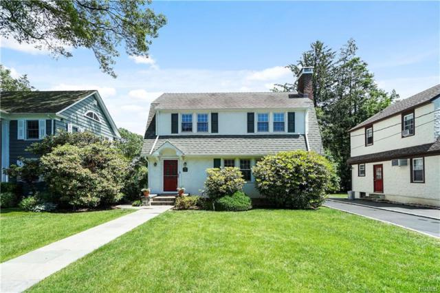 34 Hamilton Road, Scarsdale, NY 10583 (MLS #4957207) :: Mark Seiden Real Estate Team