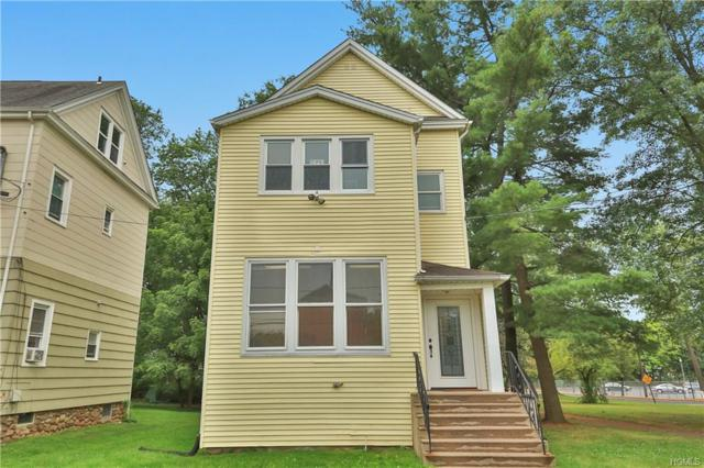 50 Franklin Avenue, Pearl River, NY 10965 (MLS #4957260) :: William Raveis Baer & McIntosh