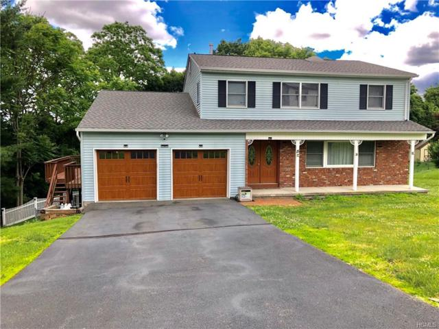 15 Captain Mcgovern Drive, Stony Point, NY 10980 (MLS #4957274) :: William Raveis Legends Realty Group