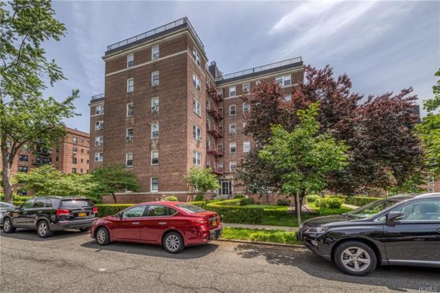 5450 Netherland Avenue E42, Bronx, NY 10471 (MLS #4957283) :: Shares of New York