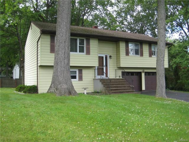 138 Hilltop Road, Monroe, NY 10950 (MLS #4957303) :: William Raveis Legends Realty Group