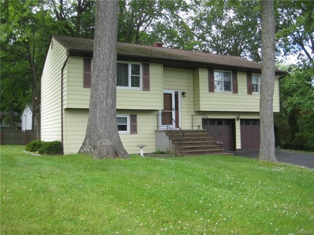 138 Hilltop Road, Monroe, NY 10950 (MLS #4957303) :: Biagini Realty