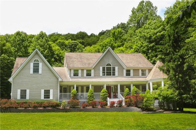 7 Deerfield Lane, Katonah, NY 10536 (MLS #4957314) :: Biagini Realty