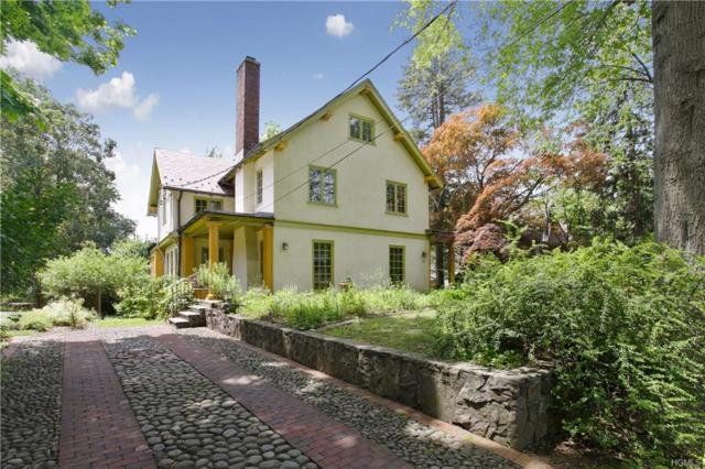 30 Fairview Avenue, Tarrytown, NY 10591 (MLS #4957321) :: William Raveis Legends Realty Group