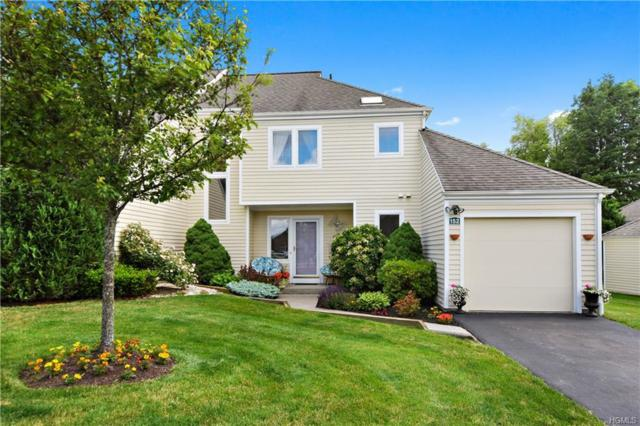 152 Fairways Crescent, Carmel, NY 10512 (MLS #4957322) :: William Raveis Legends Realty Group