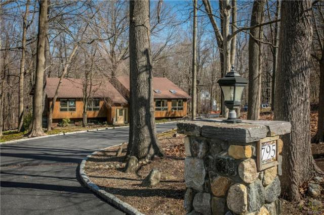 795 Pinesbridge Road E, Ossining, NY 10562 (MLS #4957324) :: William Raveis Legends Realty Group
