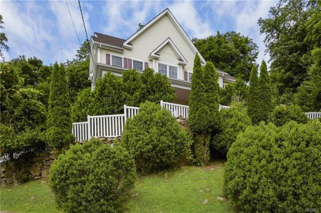 376 Bear Ridge Road, Pleasantville, NY 10570 (MLS #4957326) :: Shares of New York