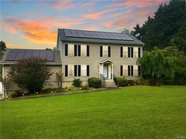 4 Griffin Lane, Hopewell Junction, NY 12533 (MLS #4957331) :: William Raveis Legends Realty Group