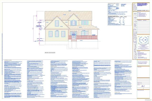 Lot #21 Drumlin Farm Road, Warwick, NY 10990 (MLS #4957362) :: Biagini Realty