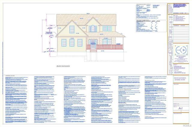 Lot #21 Drumlin Farm Road, Warwick, NY 10990 (MLS #4957362) :: William Raveis Baer & McIntosh