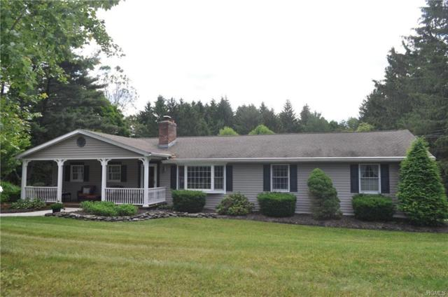 366 Smith Road, Hyde Park, NY 12538 (MLS #4957368) :: William Raveis Legends Realty Group