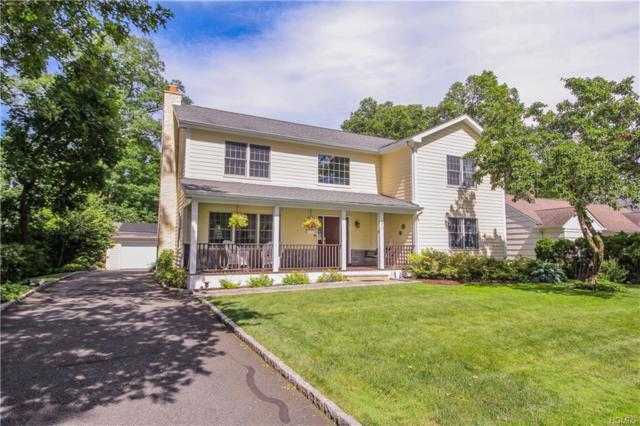 50 Ernest Drive, Scarsdale, NY 10583 (MLS #4957381) :: The McGovern Caplicki Team