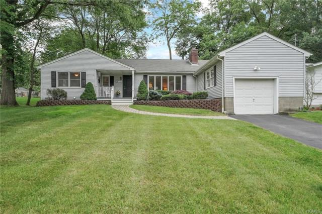 528 Round Lake Park Road, Monroe, NY 10950 (MLS #4957456) :: William Raveis Legends Realty Group