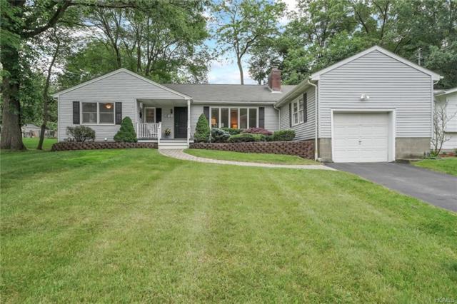 528 Round Lake Park Road, Monroe, NY 10950 (MLS #4957456) :: Biagini Realty